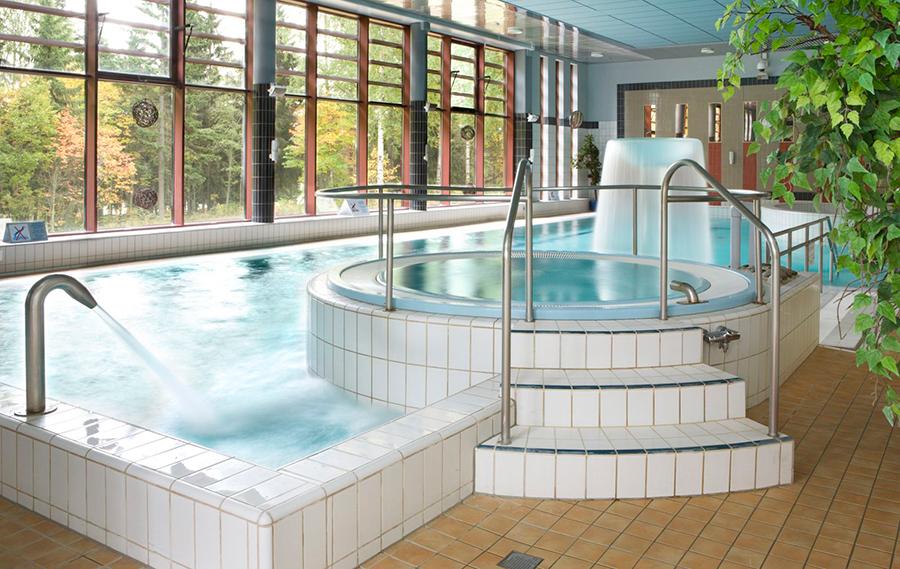 Kylpylähotelli Rauhalahti