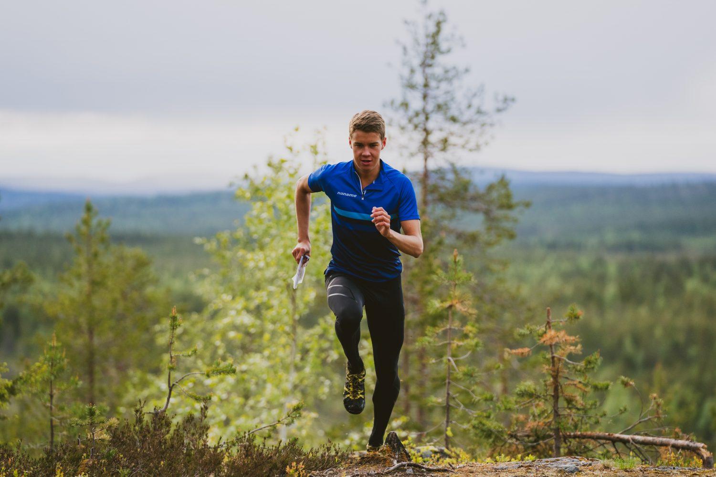 Napapiiri-Jukola 2020 Rovaniemi
