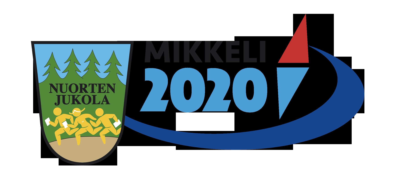 Nuorten Jukola 2020