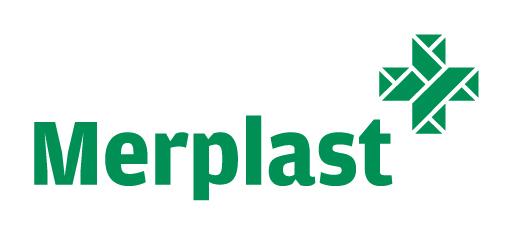 Merplast defibrillaattori