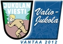 Valio-Jukola 2012 logo