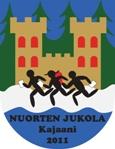 Nuorten Jukola 2011 logo